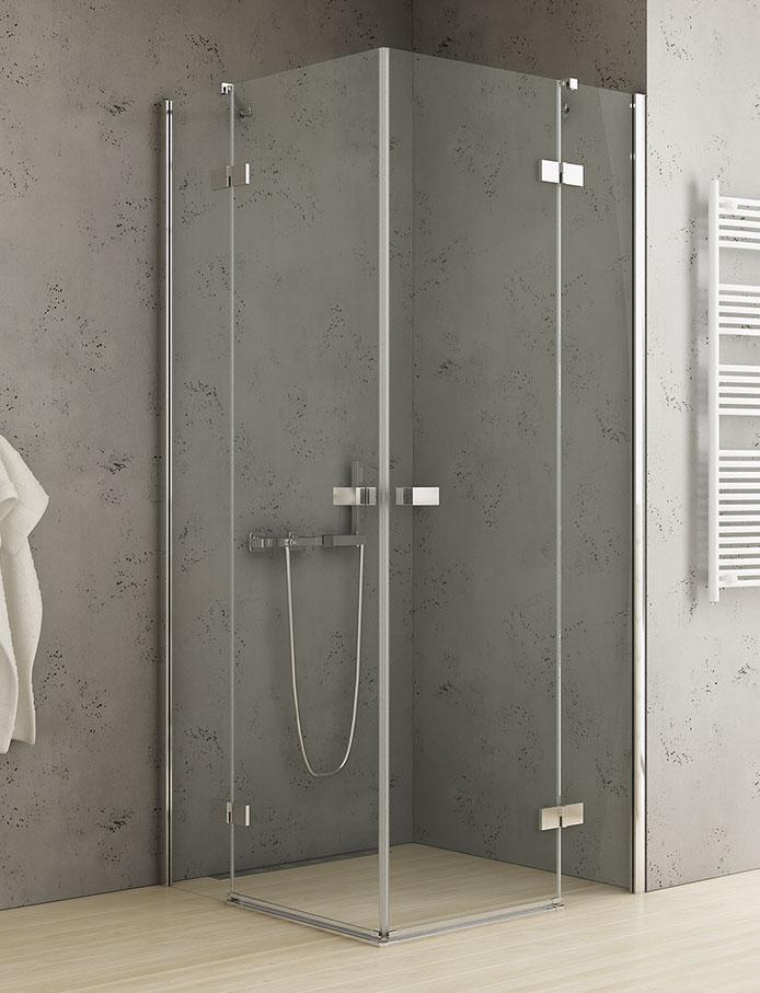 new trendy zuhanykabinok