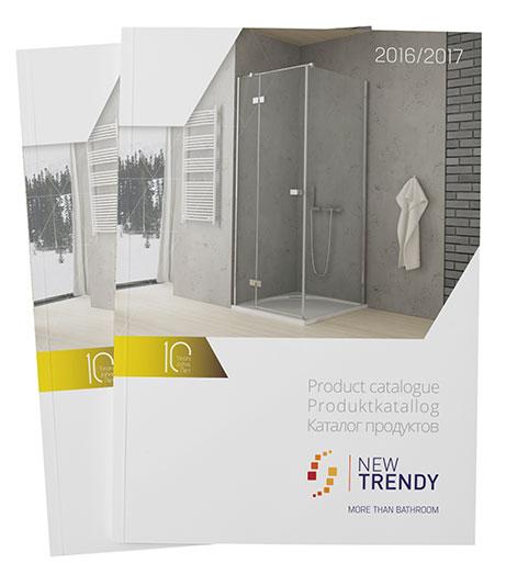 New Trendy termékkatalógus