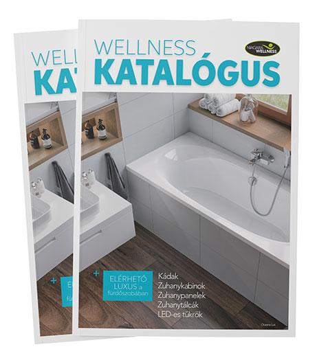 Niagara Wellness Wellness katalógus
