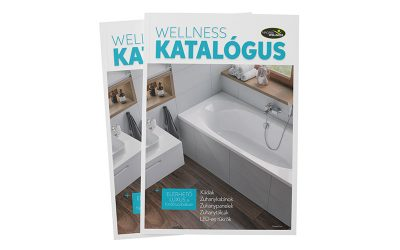 Új Niagara Wellness katalógus